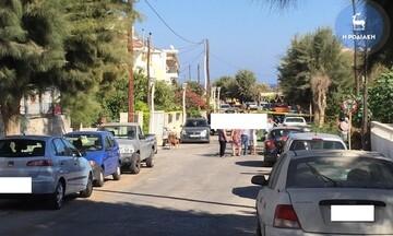 Σοκ στη Ρόδο: Πυροβόλησαν και σκότωσαν γυναίκα στη μέση του δρόμου