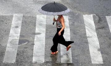 Καιρός: Καλοκαίρι τέλος... Πτώση θερμοκρασίας και βροχές την Πέμπτη