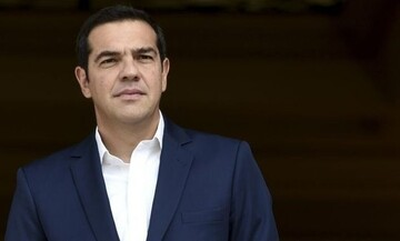 Τσίπρας: Φέρνουμε νομοθετική ρύθμιση που διασφαλίζει ότι οι διανομείς θα είναι κανονικοί εργαζόμενοι