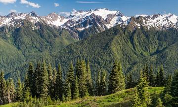 Εθνικό Πάρκο ο Όλυμπος και φυσικό εργαστήριο βιώσιμης ανάπτυξης