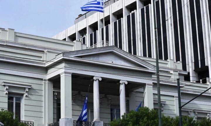 ΥΠΕΞ: Στην Ελλάδα έξι γυναίκες βουλευτές από το Αφγανιστάν με τις οικογένειές τους