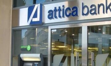 ΧΑ: 30 Σεπτεμβρίου σε διαπραγματευση οι νέες μετοχές της Attica Bank