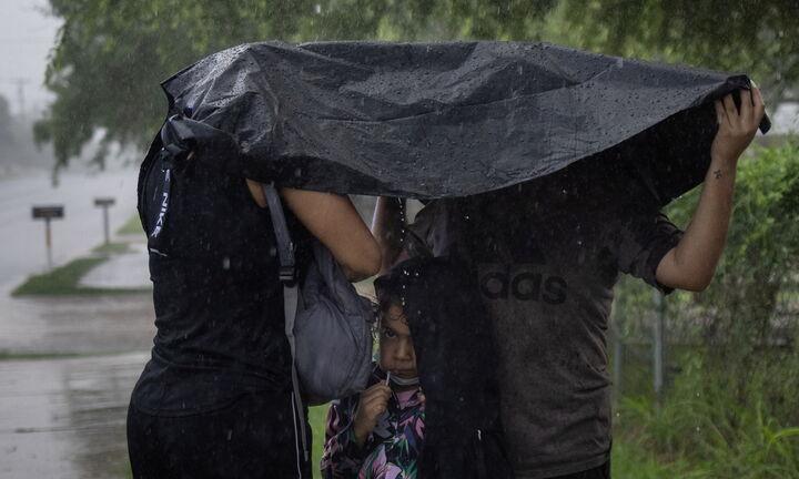 Αλλαξε το σκηνικό του καιρού: Ισχυρές βροχές σε Σποράδες και Εύβοια