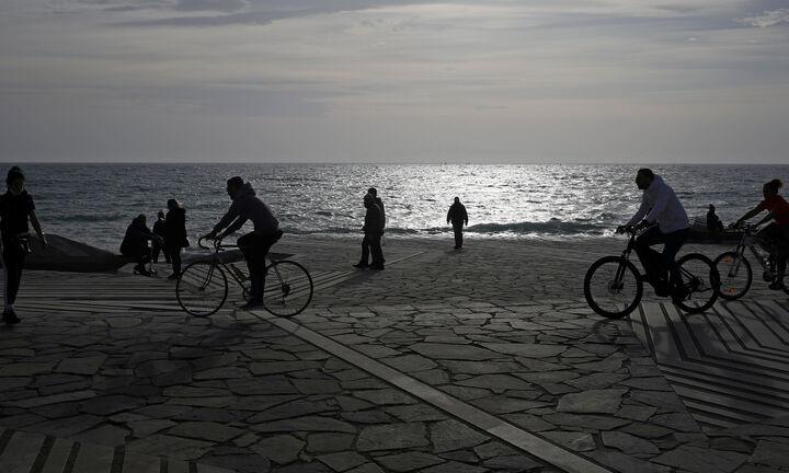Αυξητική τάση του ιικού φορτίου των λυμάτων στη Θεσσαλονίκη