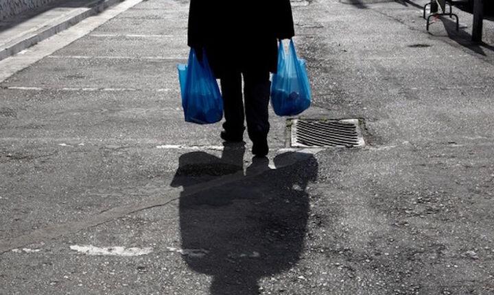 Σοκάρουν τα στοιχεία της ΕΛΣΤΑΤ: Κίνδυνος φτώχειας για σχεδόν έναν στους τρεις κάτοικους της χώρας