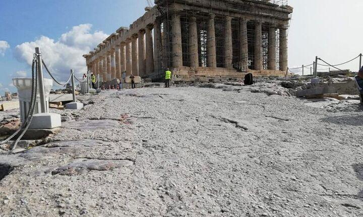 ΥΠΠΟΑ: Κλειστός ο αρχαιολογικός χώρος Ακρόπολης το Σάββατο 25/9