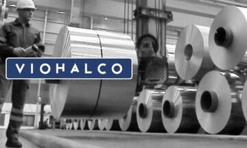 Viohalco: Αύξηση 33% στον ενοποιημένο κύκλο εργασιών το πρώτο εξάμηνο
