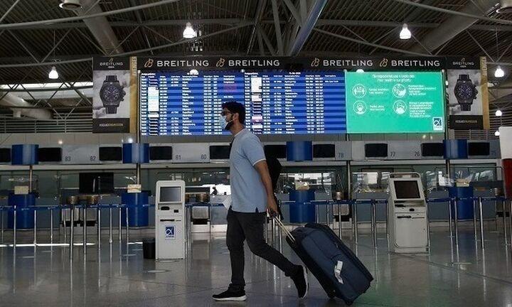 Παρατείνεται έως 1η Οκτωβρίου η ΝΟΤΑΜ για πτήσεις εξωτερικού
