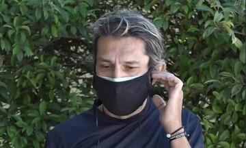 Γυναικοκτονία στη Ρόδο - Κρεσέντο ασέβειας από το θείο του δράστη: «Δεν είστε όλες θύματα» (vid)
