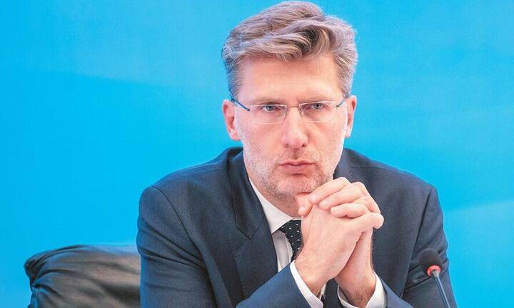 ΔΕΗ-Σκέρτσος: «Το Δημόσιο παραμένει κυρίαρχος μέτοχος και καθορίζει τη στρατηγική»