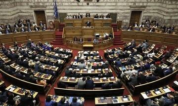 Στην Ολομέλεια της Βουλής η συζήτηση της επίκαιρης επερώτησης του ΣΥΡΙΖΑ για την ακρίβεια
