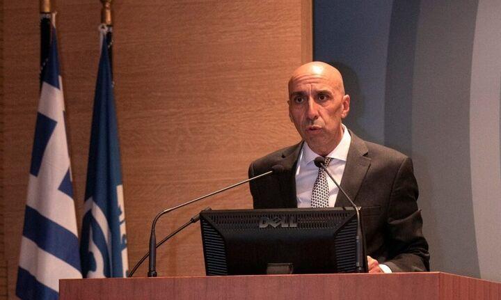 Γ. Μπρατάκος: Προοπτικές συνεργασίας μεταξύ των επιχειρήσεων Αθήνας και Μόσχας