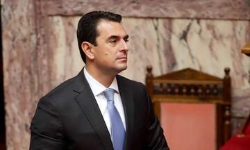 Κ. Σκρέκας: Η κυβέρνηση έχει λάβει μέτρα για τις ανατιμήσεις στην ενέργεια