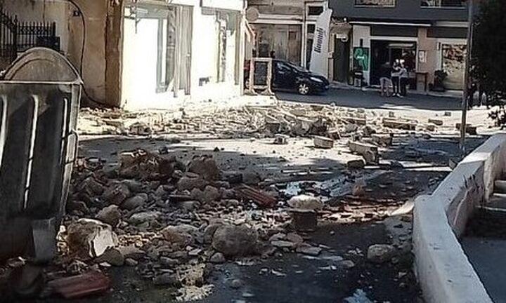 Σεισμός: Σε ετοιμότητα ο υγειονομικός μηχανισμός της 7ης ΥΠΕ για την Π.Ε Ηρακλείου