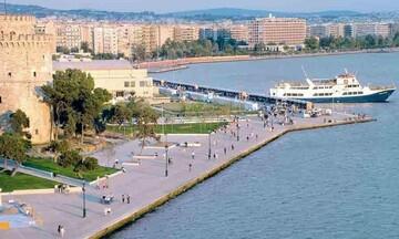 Θεσσαλονίκη: Μειώθηκαν οι διανυκτερεύσεις επισκεπτών το οκτάμηνο του 2021