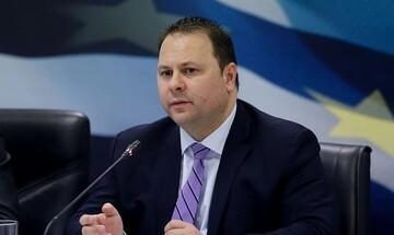 Σ. Αναγνωστόπουλος: Η κυβέρνηση θα παρέμβει αν χρειαστεί στην αγορά για τις τιμές