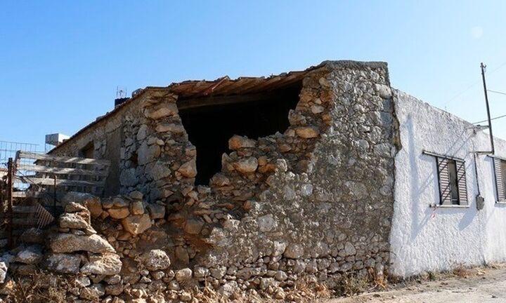 Mέτρα 30 εκατ. ευρώ για τους σεισμόπληκτους ανακοινώνει ο Κυρ. Μητσοτάκης στην Κρήτη