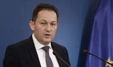 Στ. Πέτσας: Άμεσα οι αποζημιώσεις στους σεισμοπαθείς της Κρήτης