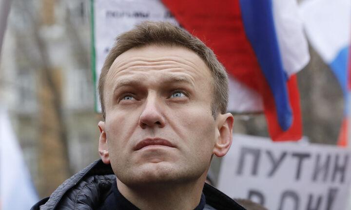 Ρωσία: Νέα ποινική δίωξη σε βάρος του επικριτή του Πούτιν, Αλεξέι Ναβάλνι