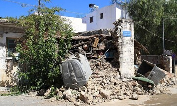 Σεισμός 4,6 Ρίχτερ στο Αρκαλοχώρι