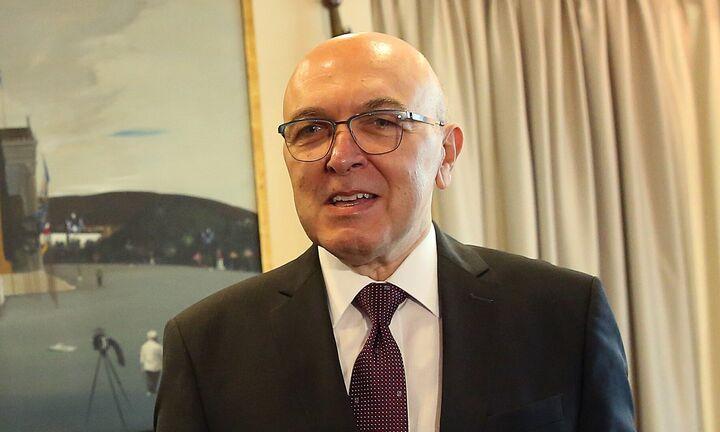 Κ. Φραγκογιάννης: Εκσυγχρονισμός των υπηρεσιών οικονομικής διπλωματίας