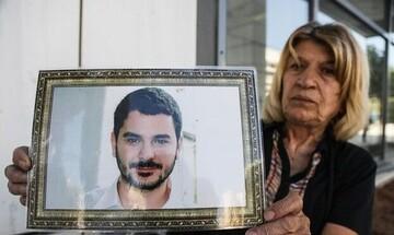 Υπόθεση Μάριος Παπαγεωργίου: Το «ξεπάγωμα» της υπόθεσης αιτήθηκε η μητέρα του