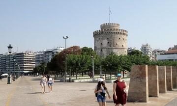 Κορωνοϊός: Οι ειδικοί εισηγούνται μίνι lockdown στη Θεσσαλονίκη - Ποιες περιοχές είναι στο «κόκκινο»