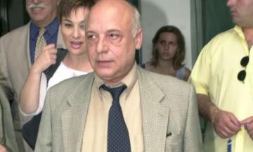 Έφυγε από τη ζωή ο πρώην εκδότης της «Ελευθεροτυπίας» Θανάσης Τεγόπουλος