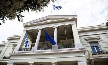 ΥΠΕΞ: Ικανοποίηση για την αντίδραση των ΗΠΑ στη συμφωνία Ελλάδας-Γαλλίας