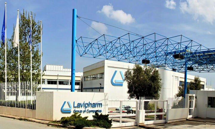 Lavipharm: Αύξηση 7,1% στις πωλήσεις το πρώτο εξάμηνο