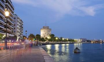 Στο «κόκκινο» μπαίνουν Θεσσαλονίκη, Κιλκίς, Χαλκιδική και Λάρισα