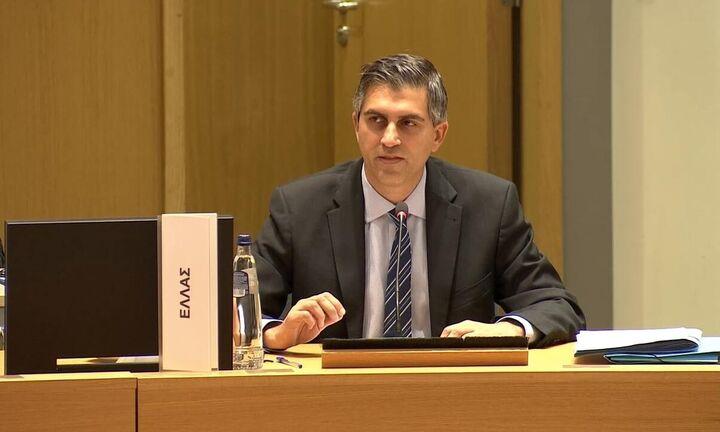Στο Συμβούλιο Ανταγωνιστικότητας της Ε.Ε για τις πολιτικές πράσινης μετάβασης ο Χρ. Δήμας