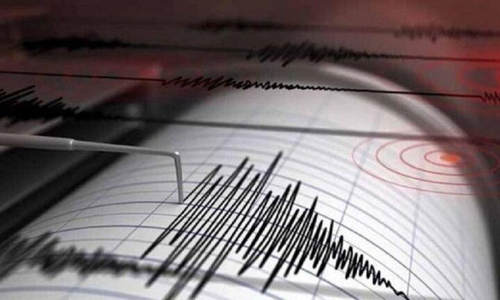 Τρεις σεισμικές δονήσεις στον θαλάσσιο χώρο νότια της Νισύρου