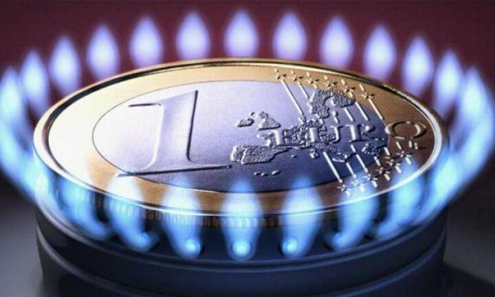Έρχεται κρατική επιδότηση και για το φυσικό αέριο - Στη Βουλή η τροπολογία