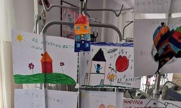 Καλά νέα: Πήρε εξιτήριο ο 6χρονος Φώτης μετά το σοκαριστικό ατύχημα σε αγώνα καρτ στην Πάτρα (vid)