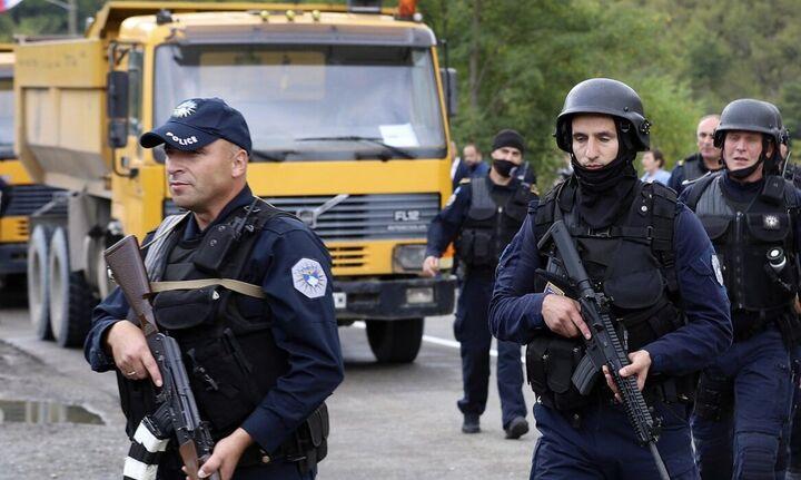Συμφωνία στις Βρυξέλλες με την διαμεσολάβηση της ΕΕ για την εκτόνωση της κρίσης Σερβίας-Κόσοβου