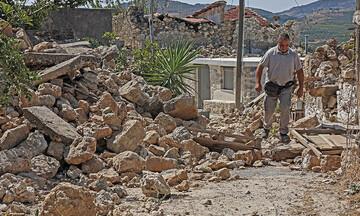 Ρέθυμνο: Οι σεισμόπληκτοι μπορούν να απευθυνθούν στον δήμο για να καταθέσουν σχετική αίτηση