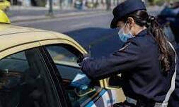 Τροχαία: Επτά οδηγοί ταξί συνελήφθησαν για πειραγμένα ταξίμετρα και υπερβολικά κόμιστρα