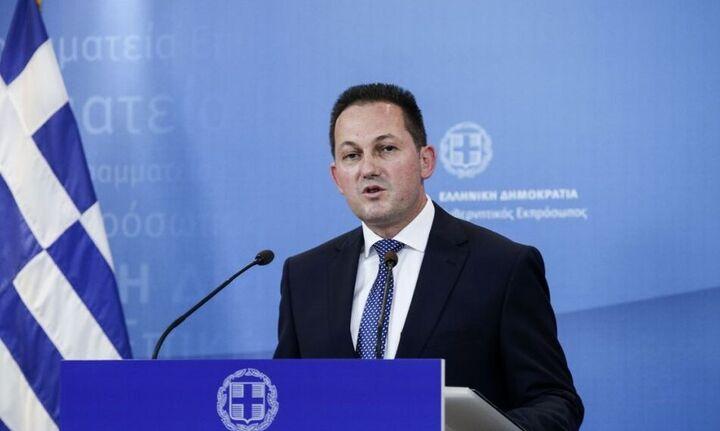 Στ. Πέτσας: Επιπλέον 10 εκατ. ευρώ για τα δημοτικά ΚΔΑΠ