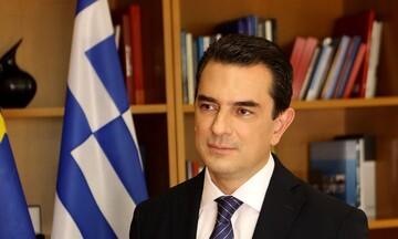 Κ. Σκρέκας: Άμεσα μέτρα για τη στήριξη των ευάλωτων πολιτών
