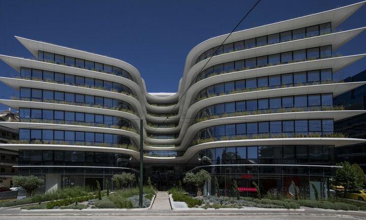 Noval Property: Καθαρά κέρδη 16,8 εκατ. ευρώ το πρώτο εξάμηνο 2021