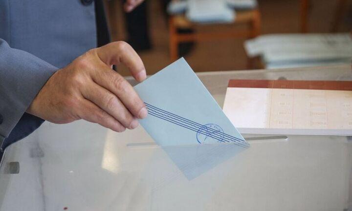 Δημοσκόπηση Metron Analysis: Με 11,1% προηγείται η ΝΔ έναντι του ΣΥΡΙΖΑ