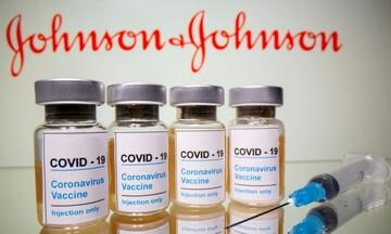 ΕΜΑ: Πιθανή σύνδεση του εμβολίου της Johnson & Johnson με σπάνια περίπτωση θρόμβωσης