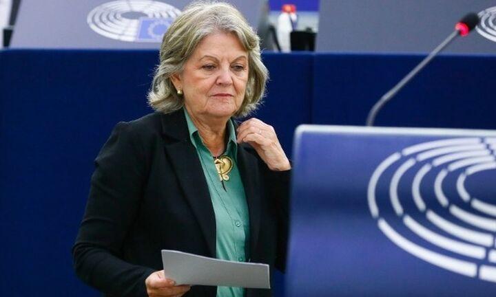 Ελίζα Φερέιρα: Στηρίζουμε το σχέδιο της κυβέρνησης για απολιγνιτοποίηση