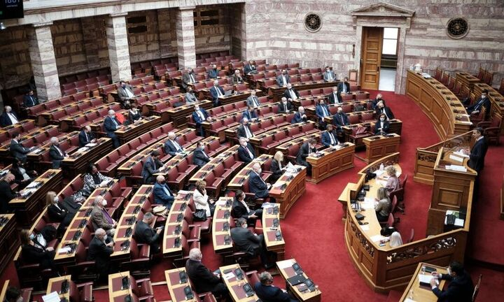 Προσχέδιο προϋπολογισμού: ΑΕΠ στα 186 δισ. δημοσιονομική εξυγίανση 10 δισ. € και βελτιωμένο χρέος