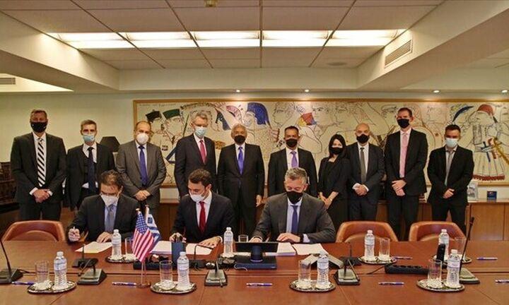 Αλεξανδρούπολη: Υπεγράφησαν οι συμβάσεις για τηνΜονάδα Συνδυασμένου Κύκλου με φυσικό αέριο