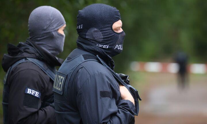 Bild: Έστειλε ο Ερντογάν δολοφόνο για να σκοτώσει αντιπάλους του στη Γερμανία