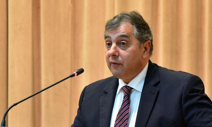 Β. Κορκίδης - ΕΒΕΠ: Το προσχέδιο του προϋπολογισμού κινείται με αισιοδοξία
