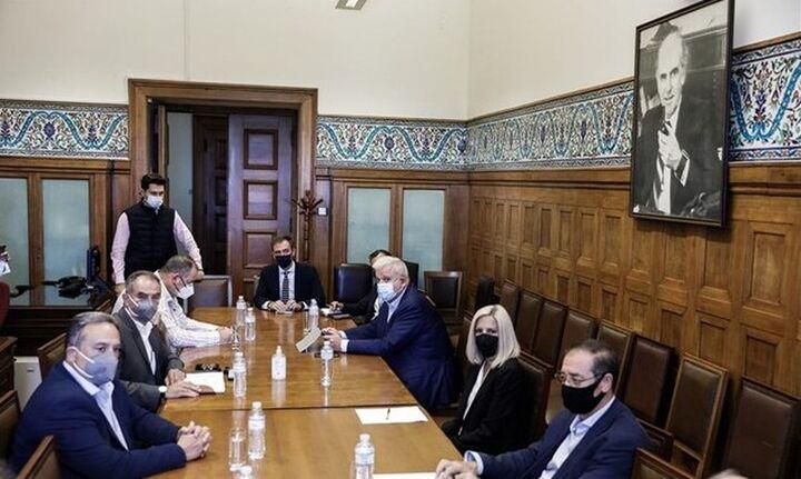 Φ. Γεννηματά: Οι μεθοδεύσεις της κυβέρνησης στην ΑΜΚ της ΔΕΗ εξυπηρετούν μόνο τους εκλεκτούς της