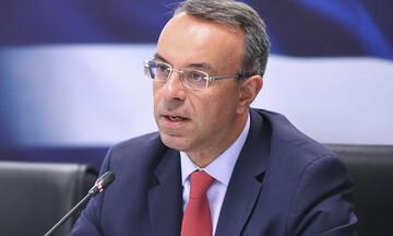 Χρ. Σταϊκούρας - Eurogroup: Η άνοδος των τιμών της ενέργειας απειλεί την ανάκαμψη της οικονομίας